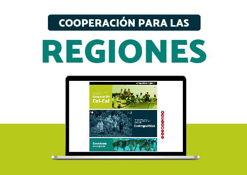 especial regiones