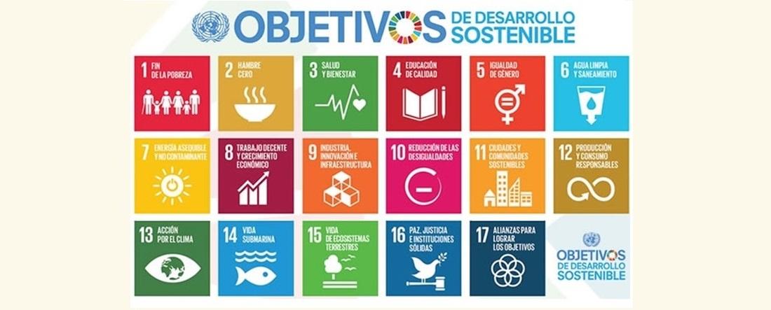Colombia: De los Objetivos de Desarrollo del Milenio a los Objetivos ...
