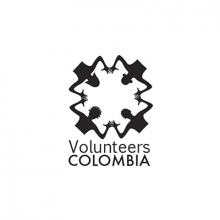 Volunteers Colombia
