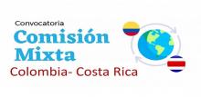 Aprobación de nuevo programa bilateral de cooperación entre Colombia y Costa Rica (CERRADA)