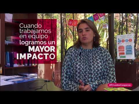 Isabella Barrios - Directora Ejecutiva Fundación...