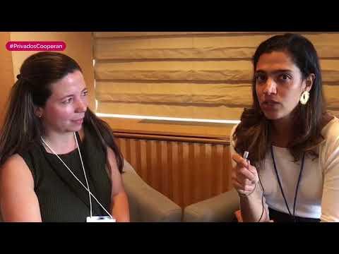 Paula Pelaez - Directora Global Programa Busines...