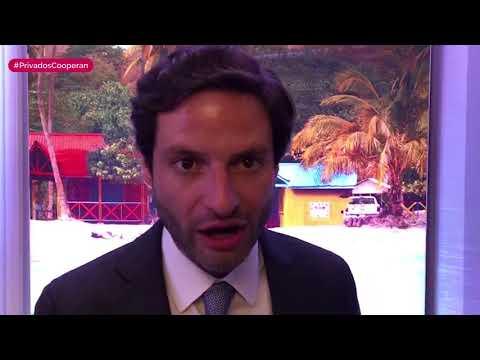 Felipe Jaramillo - Presidente PROCOLOMBIA