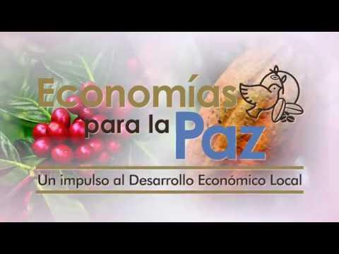 Trabajando por el desarrollo económico local