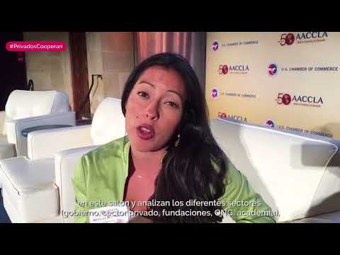 Silvana Rodriguez, Asesora de Alianzas del...